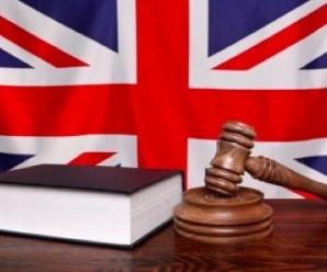 British Law