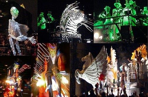 The Thames Festival