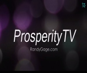 Randy Gage's Prosperity TV